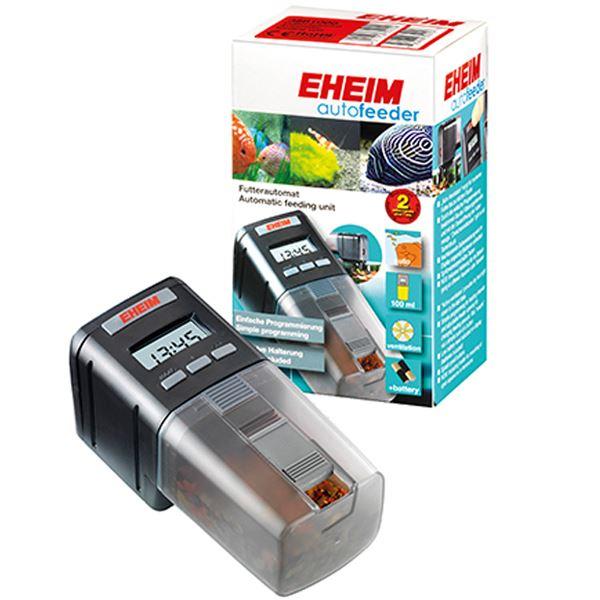 מאכיל אוטומטי EHEIM autofeeder - תמונה 1