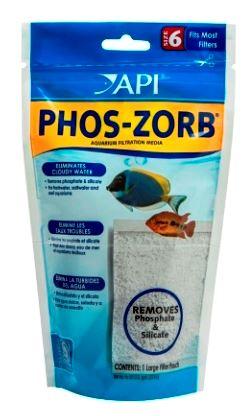 מסיר פוספט Api Phos Zorb - תמונה 1