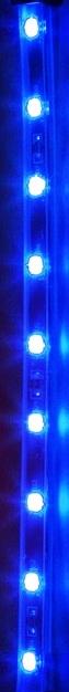 תאורת לד לאקווריום אורך 60 ס''מ עוצמה 10 וואט - תמונה 4