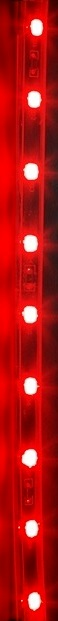 תאורת לד לאקווריום אורך 60 ס''מ עוצמה 10 וואט - תמונה 5