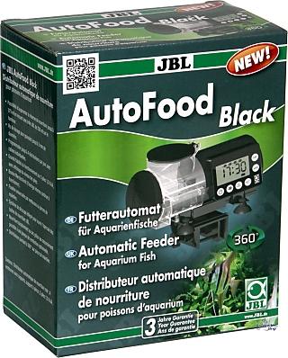 מאכיל אוטומטי לאקווריום JBL AutoFood - תמונה 2