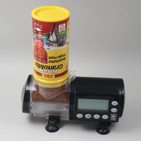מאכיל אוטומטי לאקווריום JBL AutoFood - תמונה 7