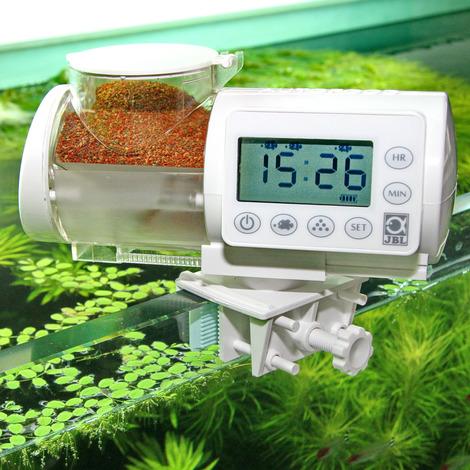 מאכיל אוטומטי לאקווריום JBL AutoFood - תמונה 4