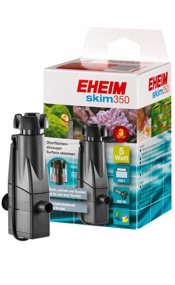 סקימר EHEIM skim350 - תמונה 1