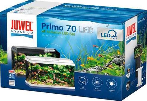 אקווריום 70 ליטר JUWEL Primo_LED 70 - תמונה 2