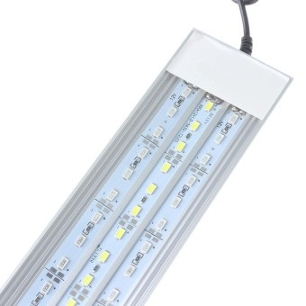 תאורת לד לאקווריום ( RGB ) אורך: 60 עוצמה: 40W - תמונה 2