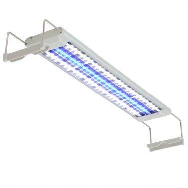 תאורת לד לאקווריום ( RGB ) אורך: 180 עוצמה: 120W - תמונה 1