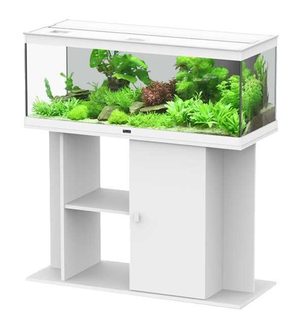 אקווריום + שולחן Aquatlantis Style Led 100 - תמונה 1