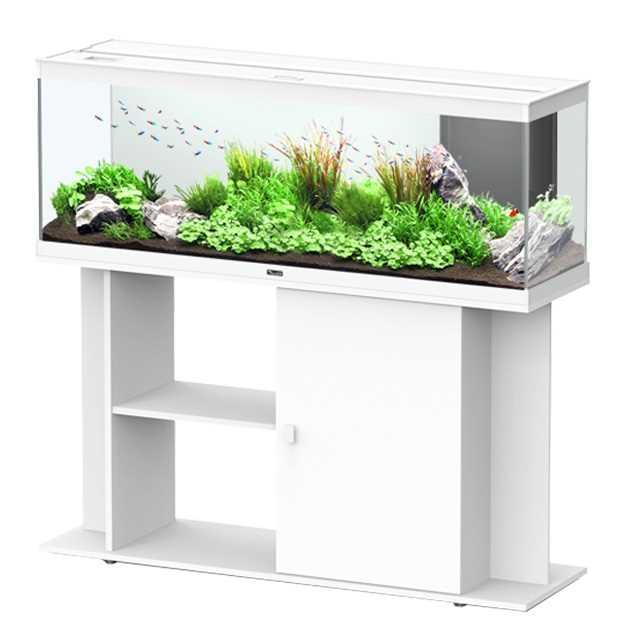 אקווריום + שולחן Aquatlantis Style Led 120 - תמונה 1