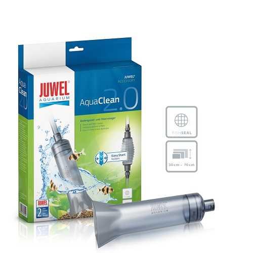 שואב רפש לאקווריום Juwel AquaClean 2.0 - תמונה 1