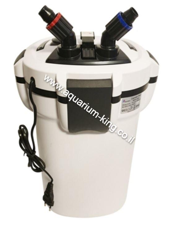 פילטר חיצוני לאקווריום Aqua Decor Pro2000 - תמונה 1