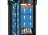 פילטר חיצוני לאקווריום OASE BioMaster 850 - תמונה 4