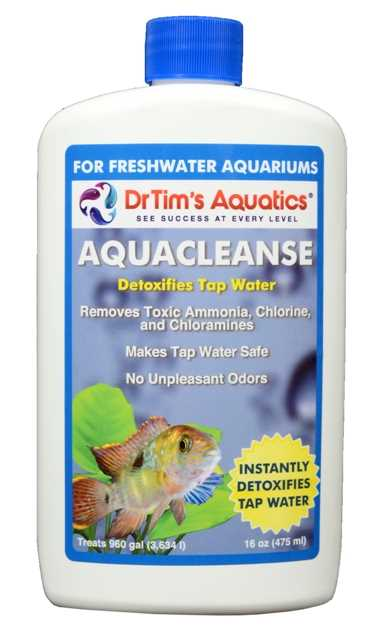 Dr. Tim's Aqua Cleanse