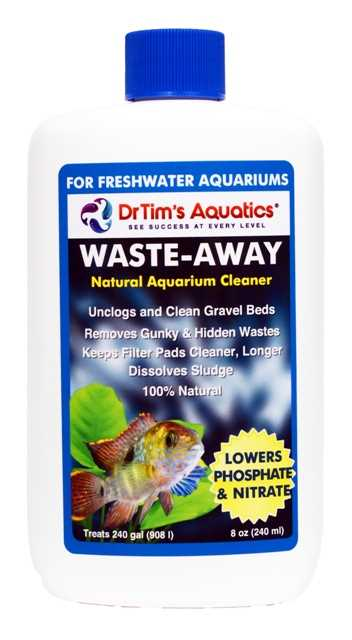 Dr. Tim's Waste-Away 120ML